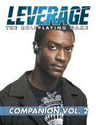 Leverage Companion, Vol. 2