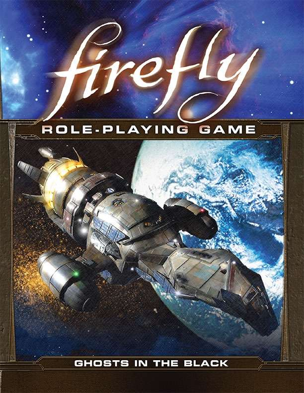 Firefly: Ghosts in the Black