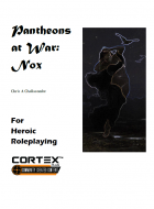 Pantheons at War: Nox
