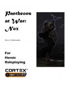 Pantheons at War: Nox