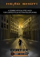 Head Shot! Zombie Apocalypse Action Roleplaying