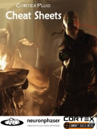 Cortex Plus Cheat Sheets