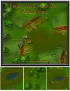 The Halfling Village