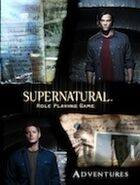 Supernatural Adventures