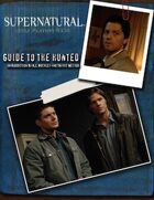 Supernatural: Guide to the Hunted