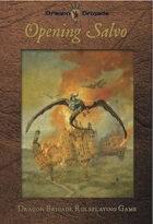 Dragon Brigade: Opening Salvo