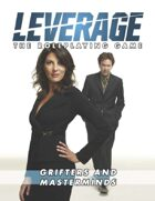 Leverage: Grifters & Masterminds