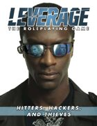 Leverage: Hitters, Hackers, & Thieves