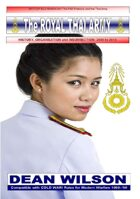 The Royal Thai Army (Battlefield Bangkok) COVER only