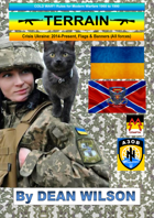 CRISIS UKRAINE 2014-Present -Flags & Banners