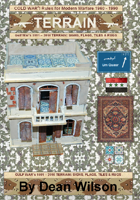 Gulf Wars 1991-2010 TERRAIN: Signs, Flags, Tiles & Rugs