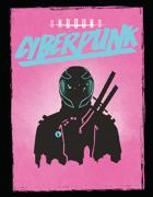 Unbound - Cyberpunk
