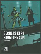 Secrets Kept From The Sun