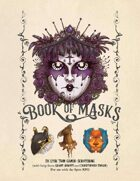 Book of Masks