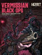 Vermissian Black Ops