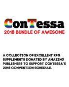 2018 ConTessa Bundle of Awesome