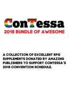 2018 ConTessa Bundle of Awesome [BUNDLE]