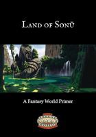 Land of Sonu: World Primer