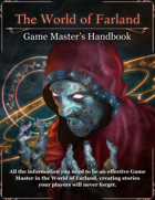 World of Farland Game Master's Handbook
