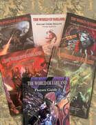 World of Farland Complete Hardcover Set [BUNDLE]