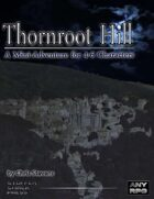 Thornroot Hill