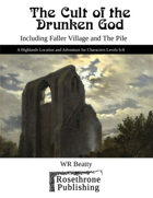 The Cult of the Drunken God