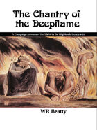 The Chantry of the Deepflame