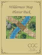 Wilderness Map Plotter Pack