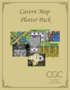 Cavern Map Plotter Pack