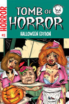 Tomb of Horror Volume 3