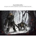 Swordcery RPG