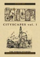CITYSCAPES vol. 1 - ARTPACK
