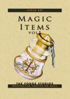 Magic Items 05