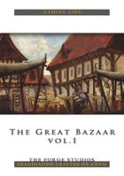 The Great Bazaar vol. 1
