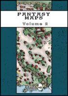 Fantasy maps-vol. 2