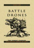'Battle Drones'