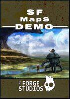 SF Maps-demo