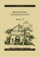 Medieval Landscapes vol.7