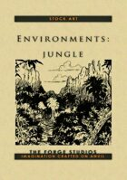 'Environments: Jungle'