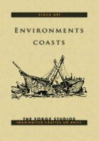'Environments: Coasts'