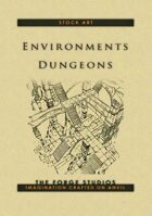 'Environments: Dungeons'