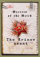 'Secrets of the Reich - The Krinov event'