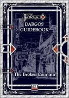 'The Broken Coin Inn'