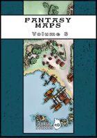 Fantasy maps-vol. 3