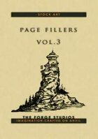 Page fillers vol. 3