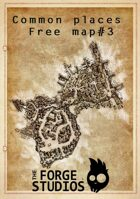 'Common places - free map#3'