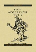 'Post apocalypse 2'