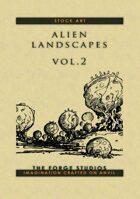 Alien Landscapes 2