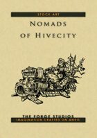 'Nomads of Hivecity'