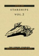 Starships vol.2